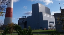 Power Plant Zeran